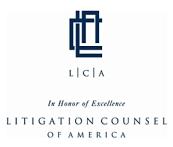 LCA Award