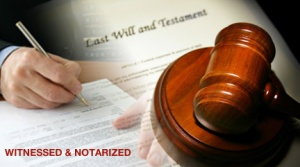 Is Your Will Official? Here are technicalities that could make it invalid...