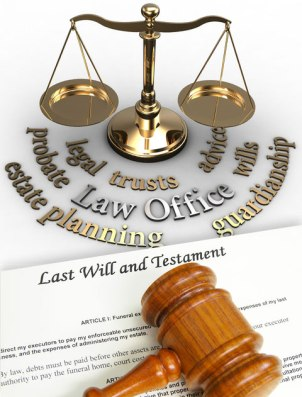 Wills and Estates: Preparing a will