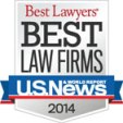Best law firm award
