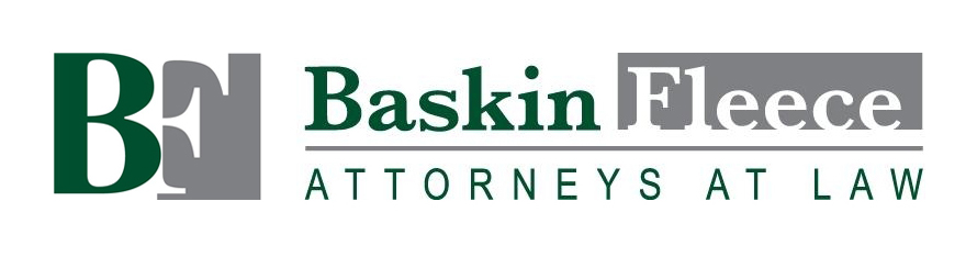 BaskinFleece is a trusts and estates law firm centrally located in Pinellas County, just minutes from the courthouses in St. Petersburg, Clearwater and Tampa. The firm's geographic practice however, encompasses all of the west coast of Florida and if necessary anywhere in the United States.