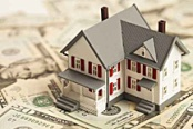 Real estate as probate asset