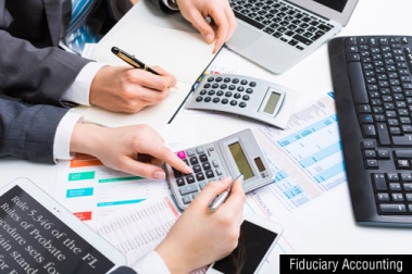 The Fiduciary Accounting is the main, and perhaps only, way a beneficiary can determine whether the fiduciary has managed, protected and invested the underlying assets appropriately