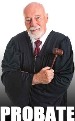 Probate-Judge