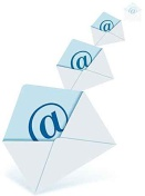Google introduces email