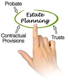 Probate, estate planning