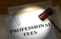 estate expenses and fees